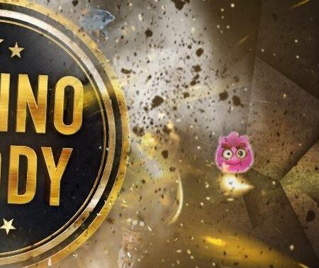 Casino Daddy: The Trio of Casino Streaming