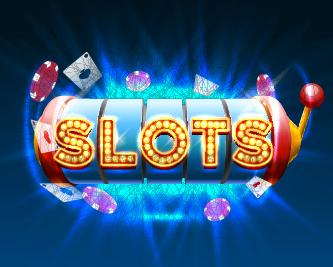 What type of slot machines?